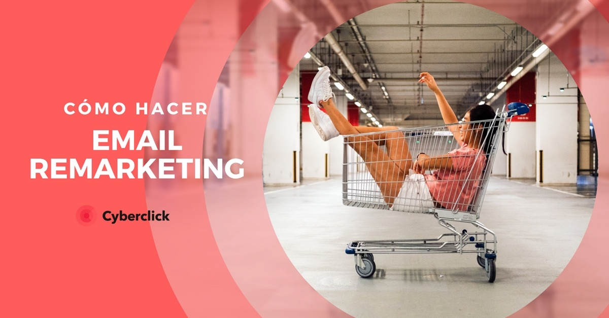 How to do email remarketing