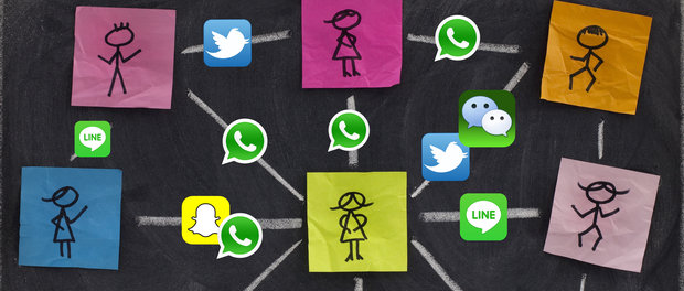 Is there life beyond WhatsApp?