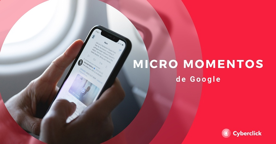 The Google Micro Moments
