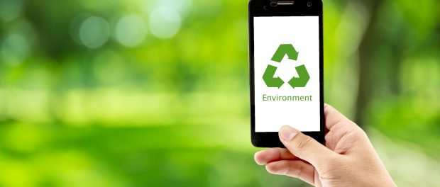 Responsible technology: the best apps to take care of the environment