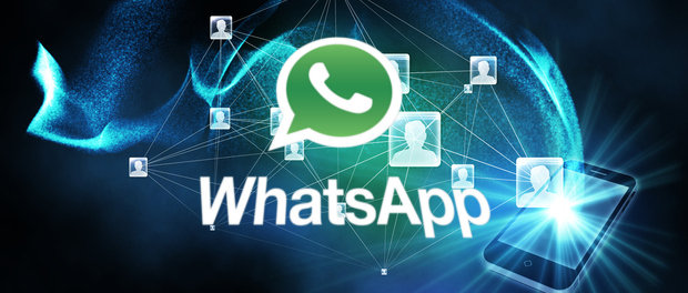 Main risks in the use of WhatsApp