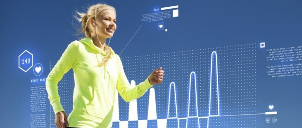 Sports apps that help keep us in shape