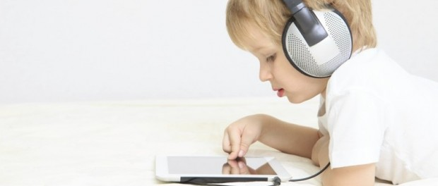 Educational applications to enter the world of music