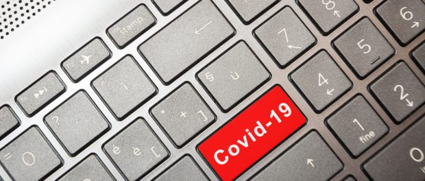 Cybercrime from COVID-19