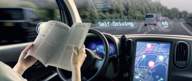 Autonomous cars, when will they arrive?