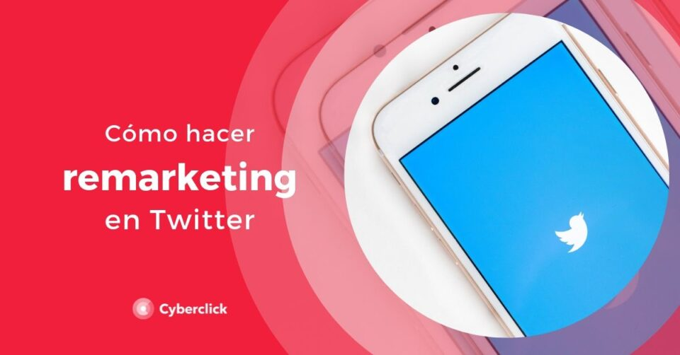 How to remarketing on Twitter?