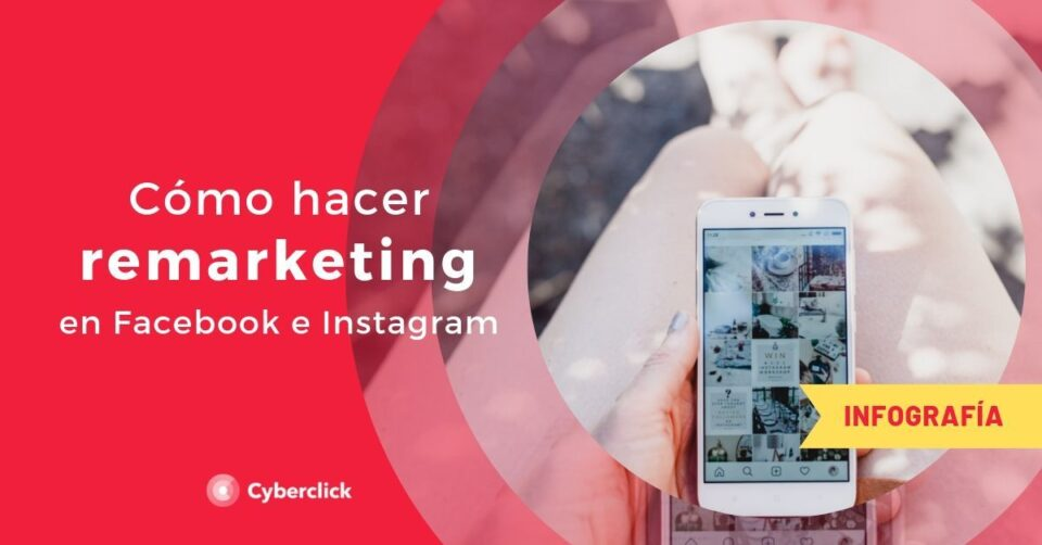 How to remarketing on Facebook and Instagram?