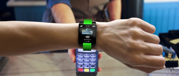 What are wearables?