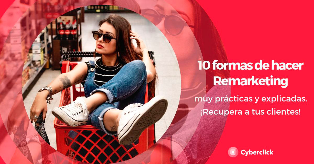 10 remarketing strategies that no one had told you about